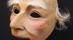 Têtes de bois : Masques et marionnettes