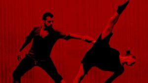 Dans les coulisses du ballet de l'opéra de Lyon