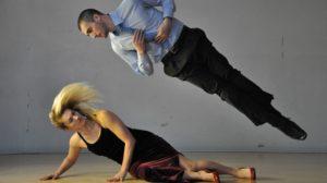 Danses et loufoqueries