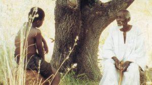 Caravane des cinémas d'Afrique : Rabi