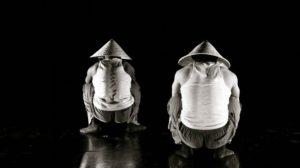 Biennale de la danse : Tapa / Same same
