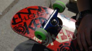 Esprit skate