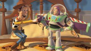 Festival Lumière : Toy Story