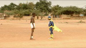 Caravane des cinémas d'Afrique : Twaaga
