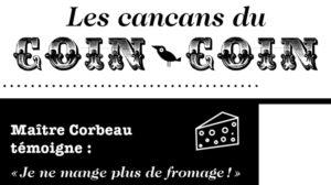 Fais ton canard : Atelier Magazine Georges