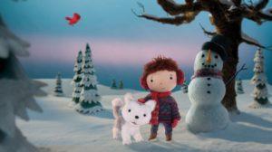 Croq'ciné : Une surprise pour Noël