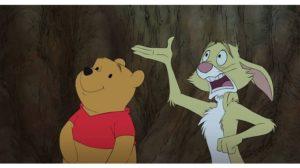 Ciné-atelier : Winnie l'ourson