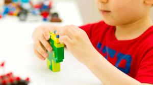 Sciences et briques Lego