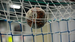 Handball sur sable