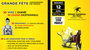 Hippodrome de Lyon-Parilly