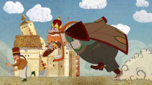 Le Petit roi et autres contes