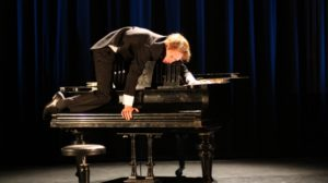 Pianiste en perdition