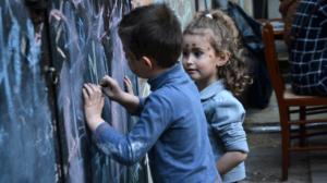Trois jours de fête autour du street art