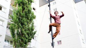 Biennale du cirque : Les vadrouilles