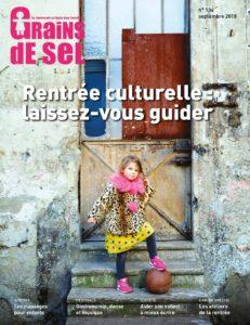Rentrée culturelle: laissez-vous guider