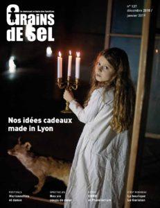 Nos idées cadeaux made in Lyon