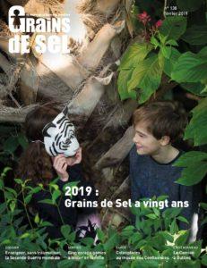 2019: Grains de Sel fête ses vingt ans