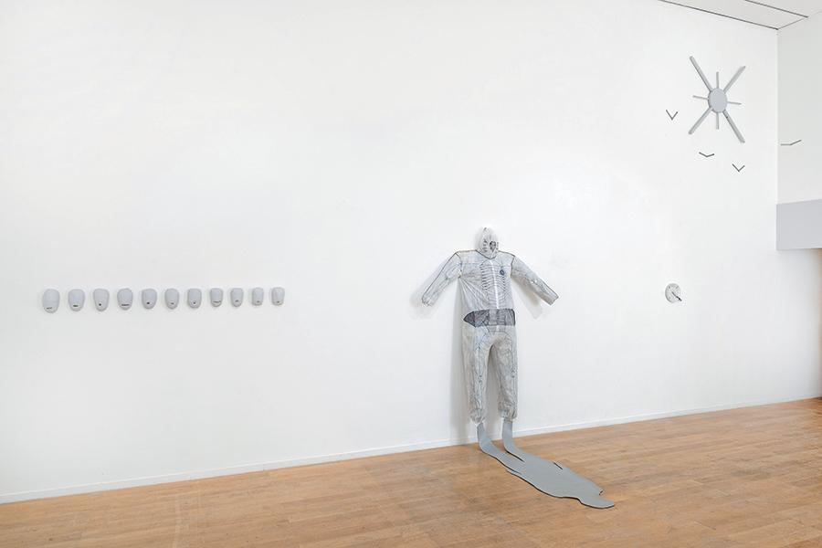 Au Musée De Grains D'art Contemporain – Finale Touche Sel 6gyYb7fv