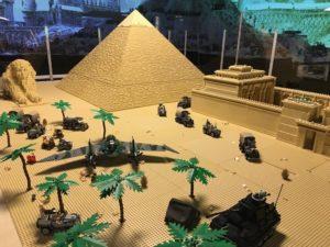 Expo Lego Miniworld