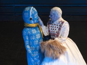 Remi au théâtre de Vénissieux